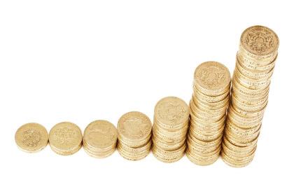 経費で落とすとお金が貯まる?