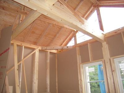 木造アパートは収益性が高く、低コスト