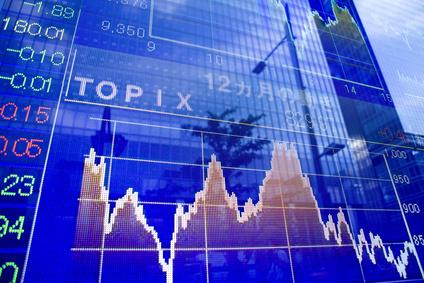 株価は乱高下。金利は上がる?