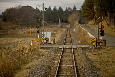 鉄道の有無は重要です。