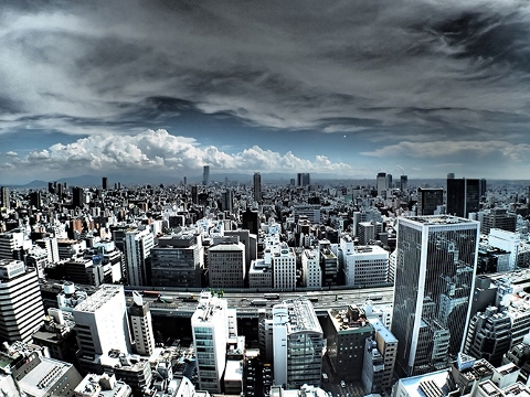 報道を信じてしまうと日本には暗雲立ち込めるように思えますが…?