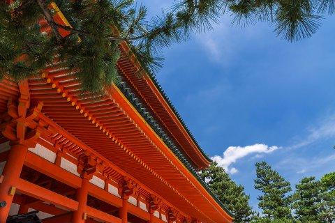 神道を宗教とはっきり認識している日本人は少なそうですね。