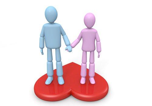 夫婦円満であることも成功の秘訣です。