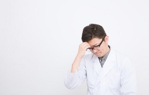 医師もお金の悩みを抱えているケースは多いです