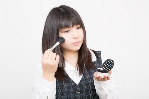 化粧で騙された経験はありませんか? 僕はないですよ。(笑)