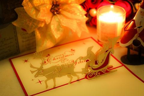もうすぐクリスマスですね。それを越えたらもう2015年です。