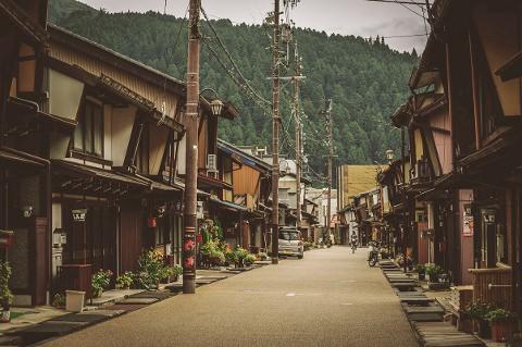 日本の懐かしい風景も大切にしていきたいですね。