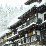 雪の降る地方も遊びに行くならいいのですが。