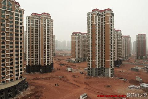 中国を知れば知るほど現状がまともでないことが分かります。