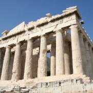 ギリシャの行方はどうなるのでしょうか。世界地図が変わる事態も考えられます。