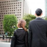 信頼におけるパートナーと巡り合いたいものです。