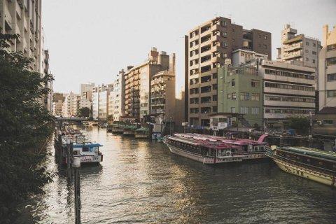 風景は変わらずとも、日本は激変しています。