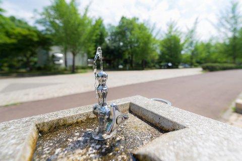 水道の管理にはお金が掛かります。水はタダではありません。