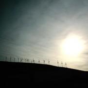 再生エネルギー発電は世界の流れでもありますが。