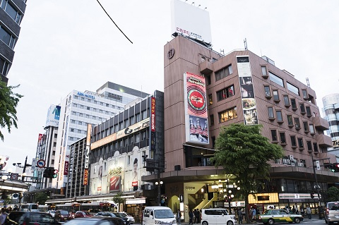 金沢は代表的な路線価上昇地区ですね。