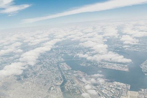 確かに東京のごく一部は一時期より相当に高騰しましたが、全体としては?