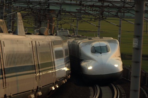 北陸新幹線延伸、個人的にはさほど期待はしていないのですが、どうなるでしょうか。