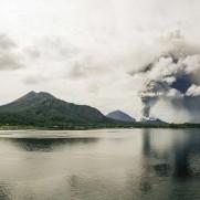 火山の噴火もいつ起こるのか。