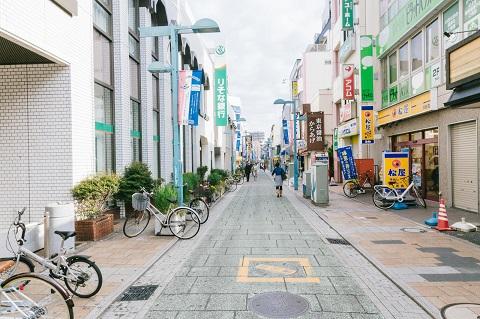 地方と都市とうまく住み分けができるといいのですが。