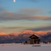 雪景色が美しいのは認めます。見るだけなら。