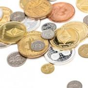 仮想通貨の存在も為替相場に影響を与えています。