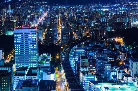 日本中どこにいても地震リスクは付きまといます。