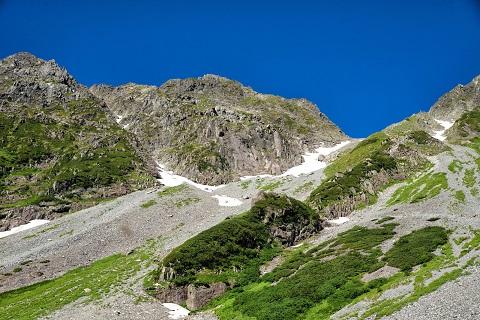 登山は困難を登っている最中が面白いのですよね?