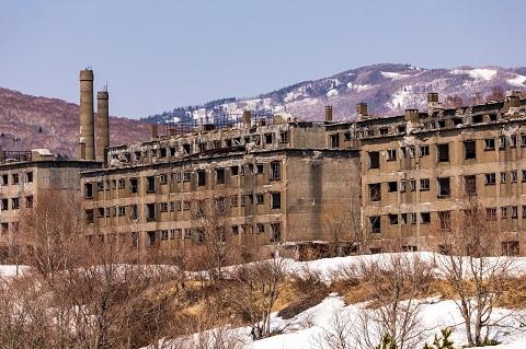 古い建物の再利用は大変ですが、これから先は大切になる気がします。