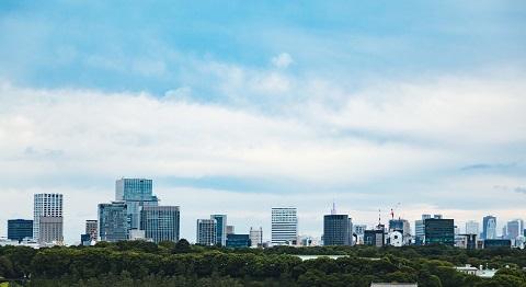 今の日本を形作った金融制度を補佐する機関、それが日本政策金融公庫です。